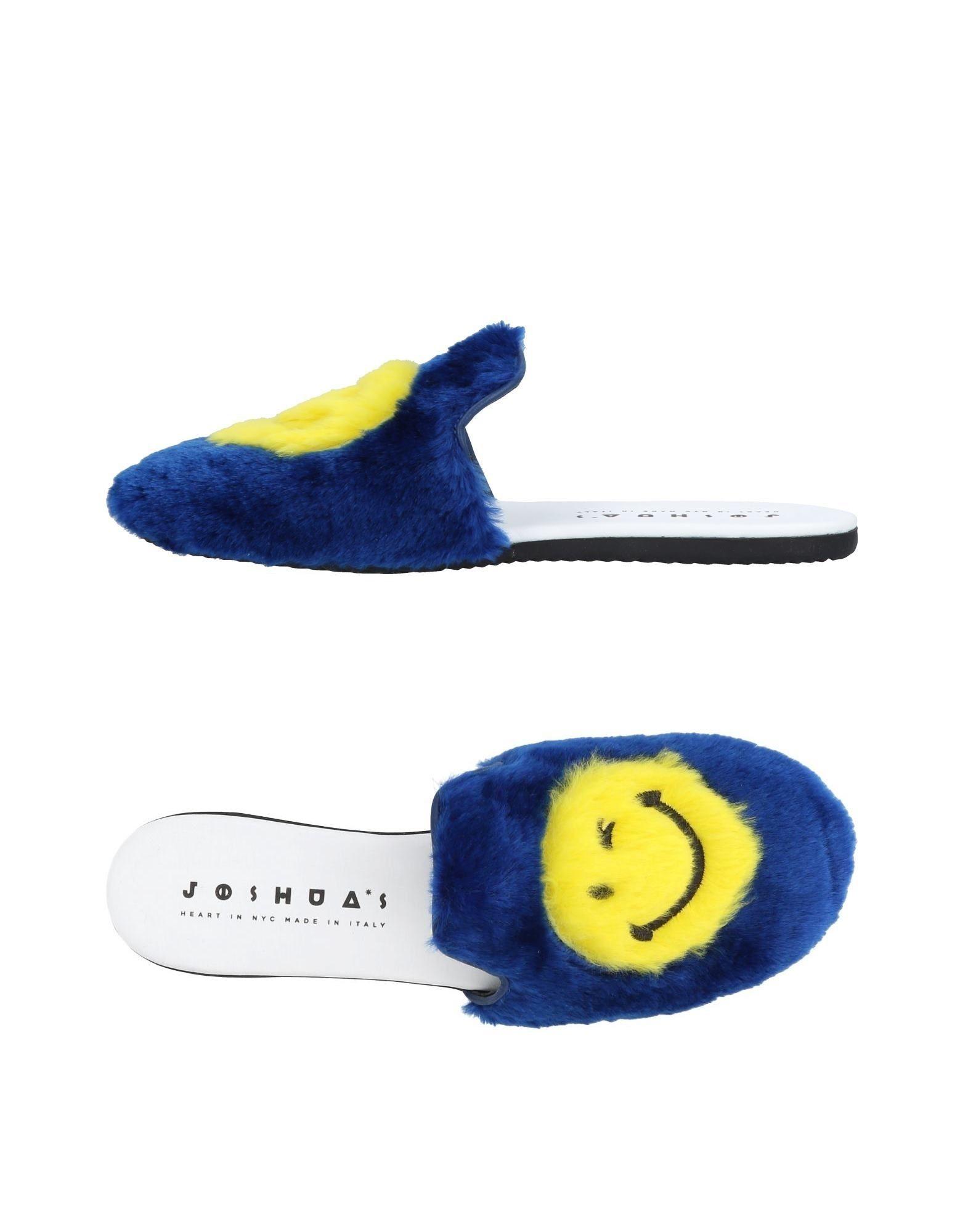 цена JOSHUA*S Домашние туфли онлайн в 2017 году