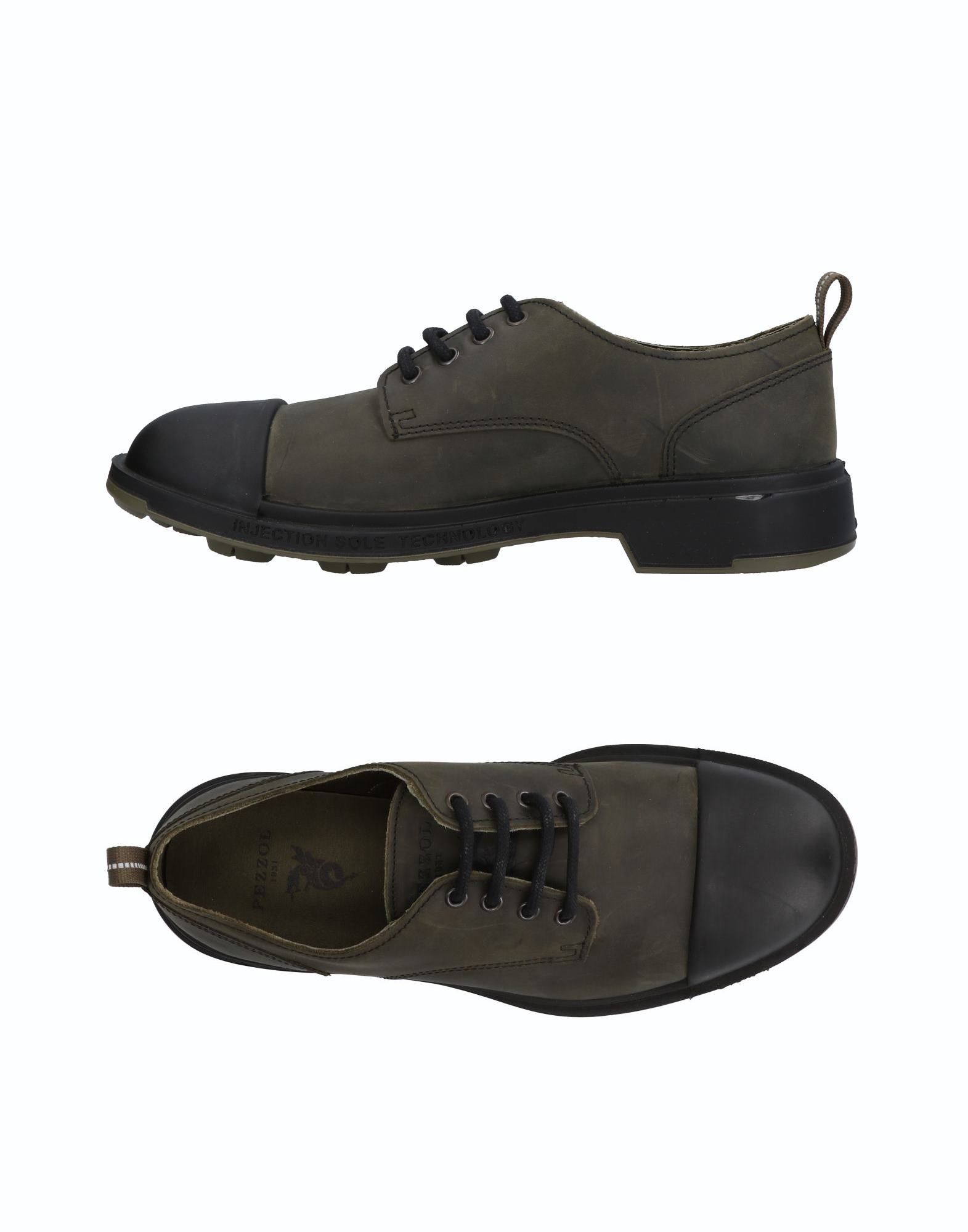 PEZZOL 1951 Обувь на шнурках