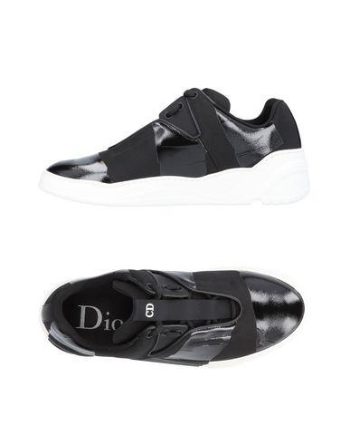 Низкие кеды и кроссовки от DIOR HOMME