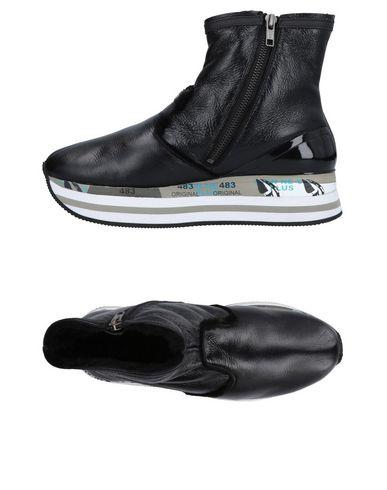 zapatillas PREMIATA Sneakers abotinadas mujer