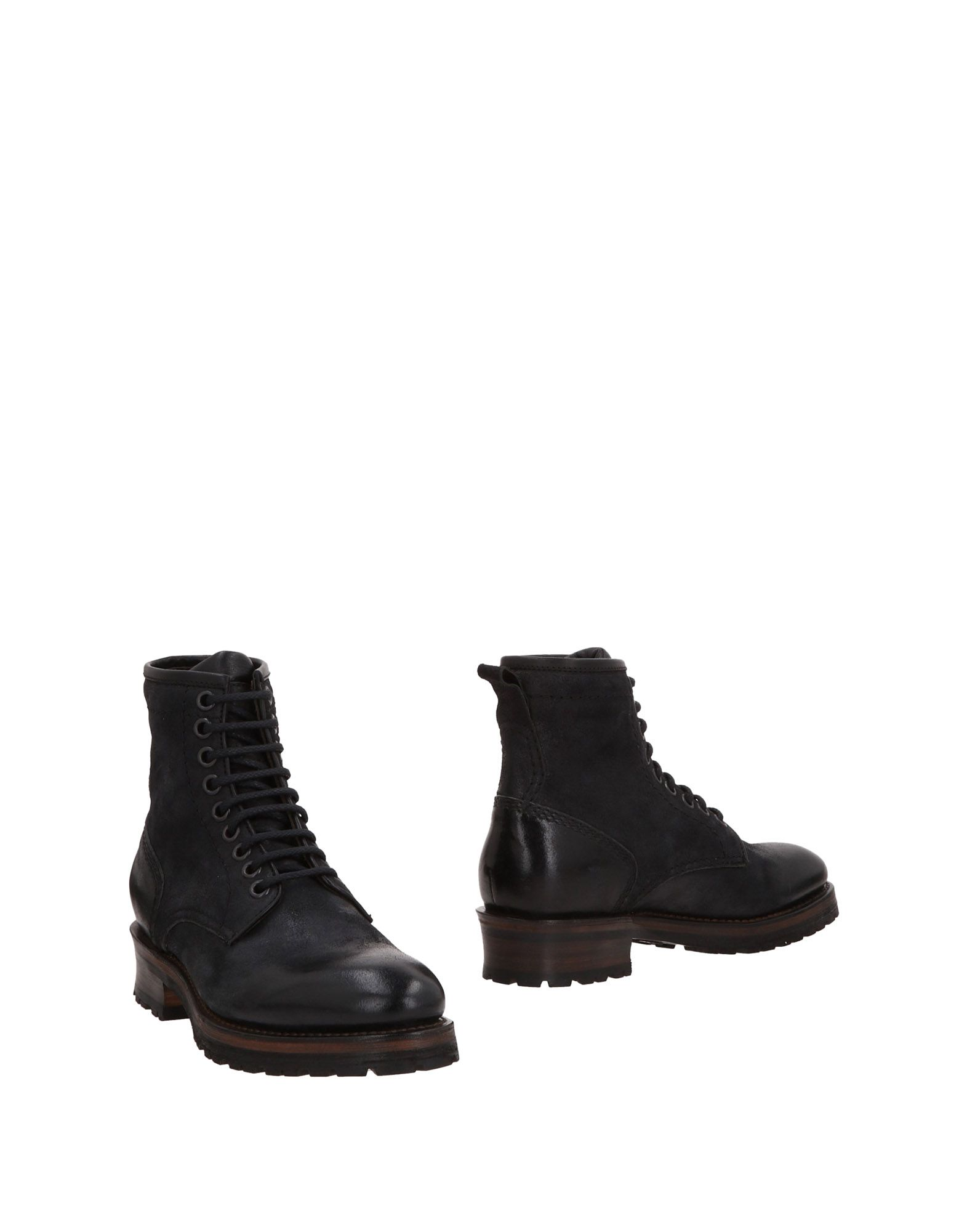PROJECT TWLV Boots in Black