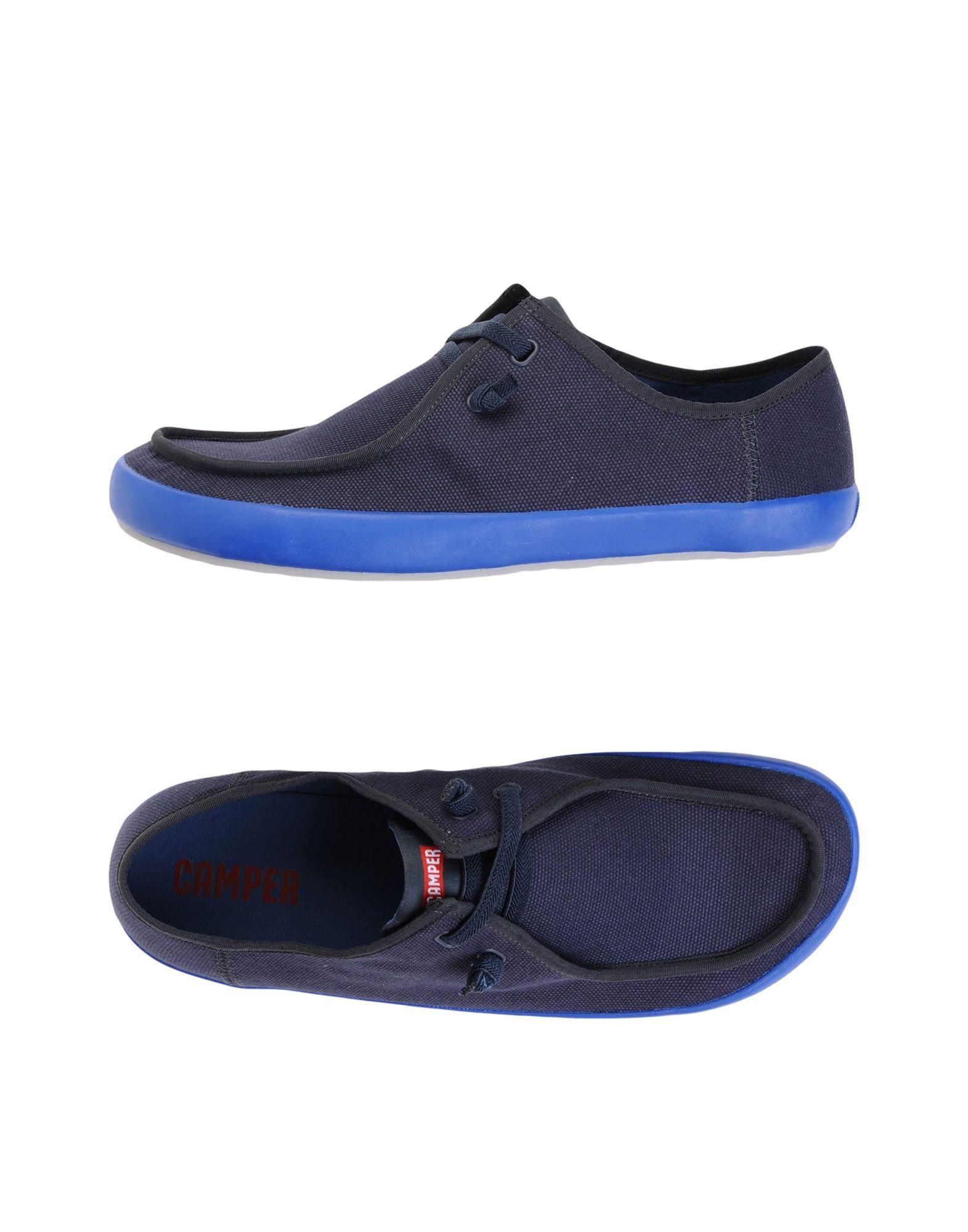 CAMPER Обувь на шнурках обувь ламода