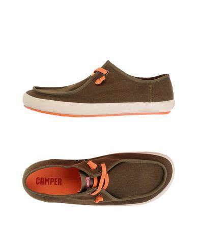 zapatillas CAMPER Zapatos de cordones hombre