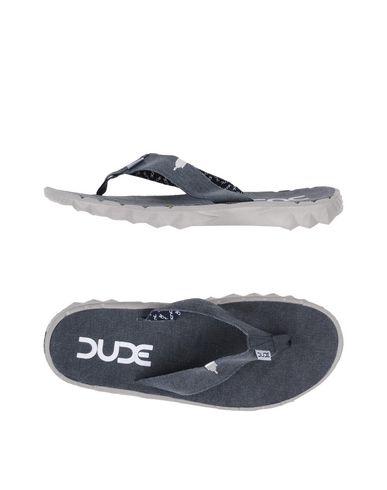 zapatillas HEY DUDE Sandalias de dedo hombre