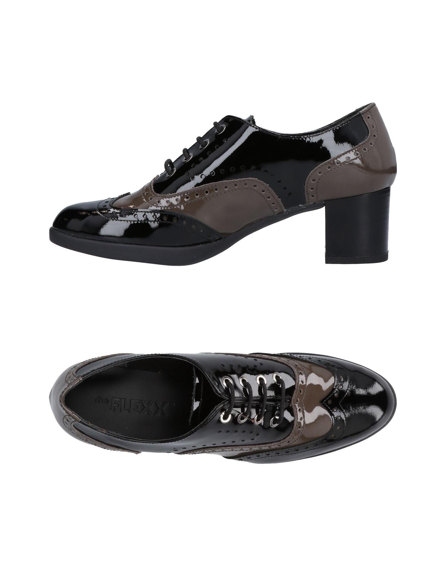 THE FLEXX Обувь на шнурках цены онлайн