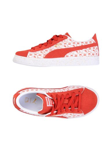 zapatillas PUMA x HELLO KITTY Sneakers & Deportivas infantil