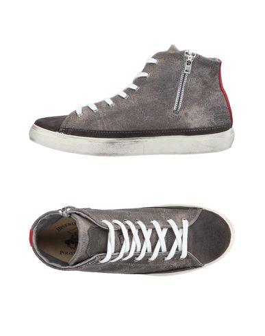 zapatillas BEVERLY HILLS POLO CLUB Sneakers abotinadas hombre