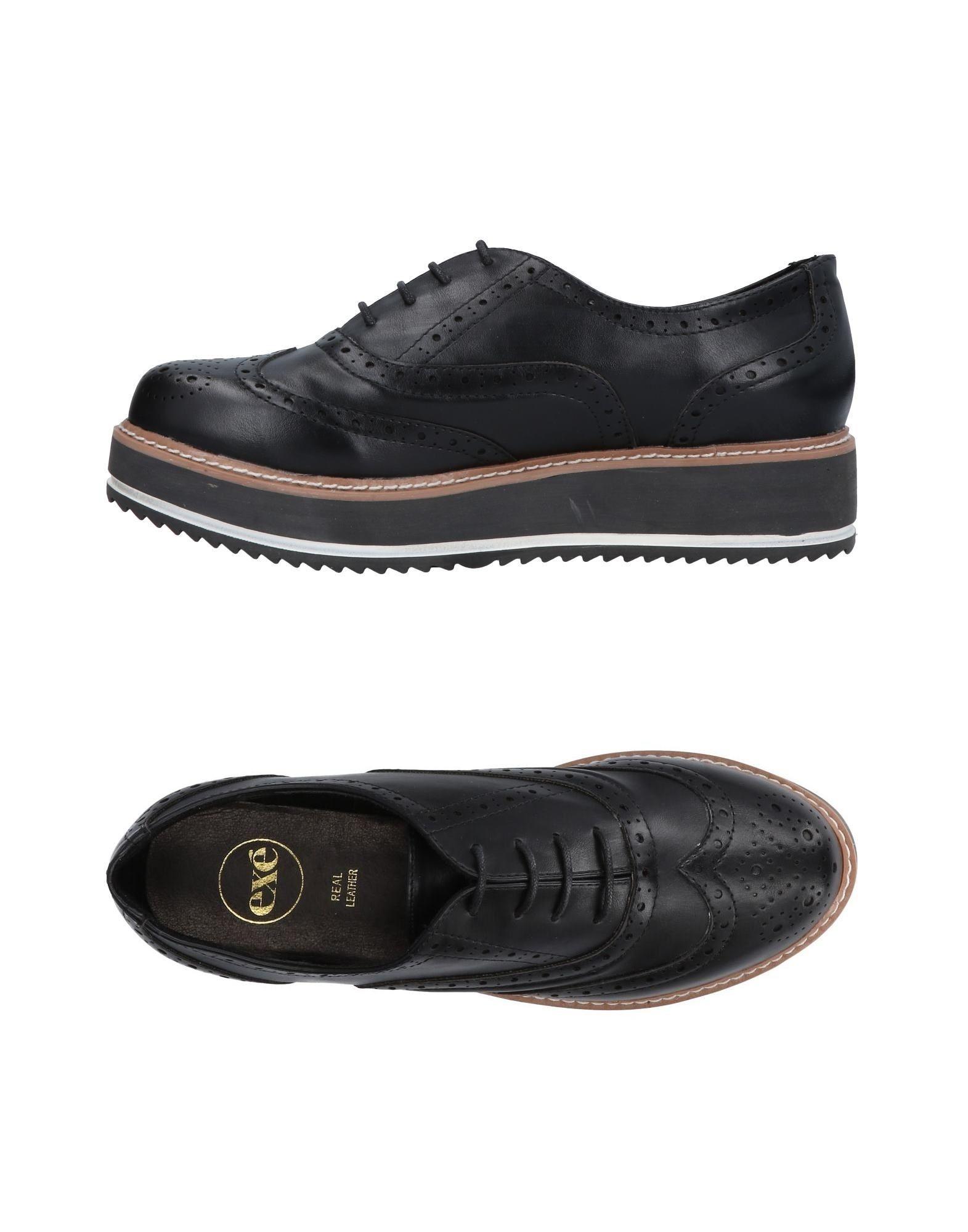 цена на EXE' Обувь на шнурках