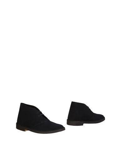 zapatillas CLARKS Botines de ca?a alta mujer