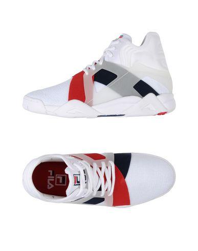 zapatillas FILA Sneakers abotinadas hombre