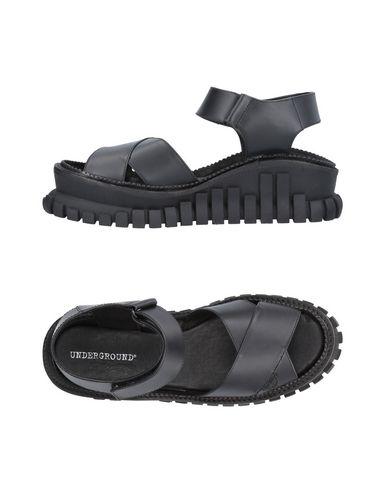 zapatillas UNDERGROUND Sandalias mujer