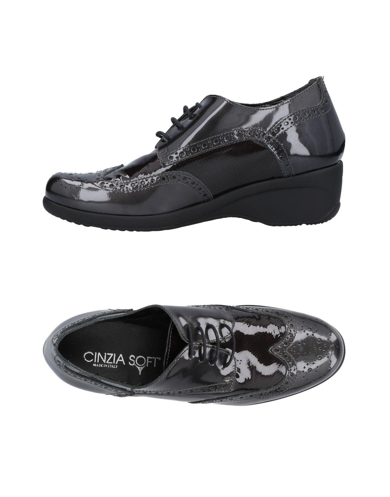 CINZIA SOFT by MAURI MODA Обувь на шнурках цены онлайн