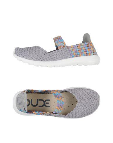 zapatillas HEY DUDE Sneakers & Deportivas mujer