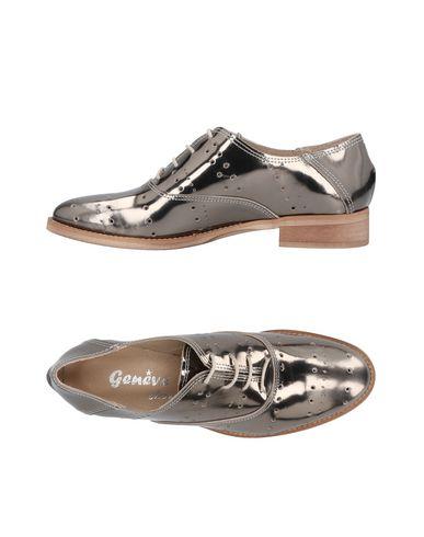 zapatillas GENEVE Zapatos de cordones mujer