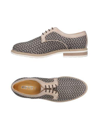 zapatillas KEYS Zapatos de cordones mujer