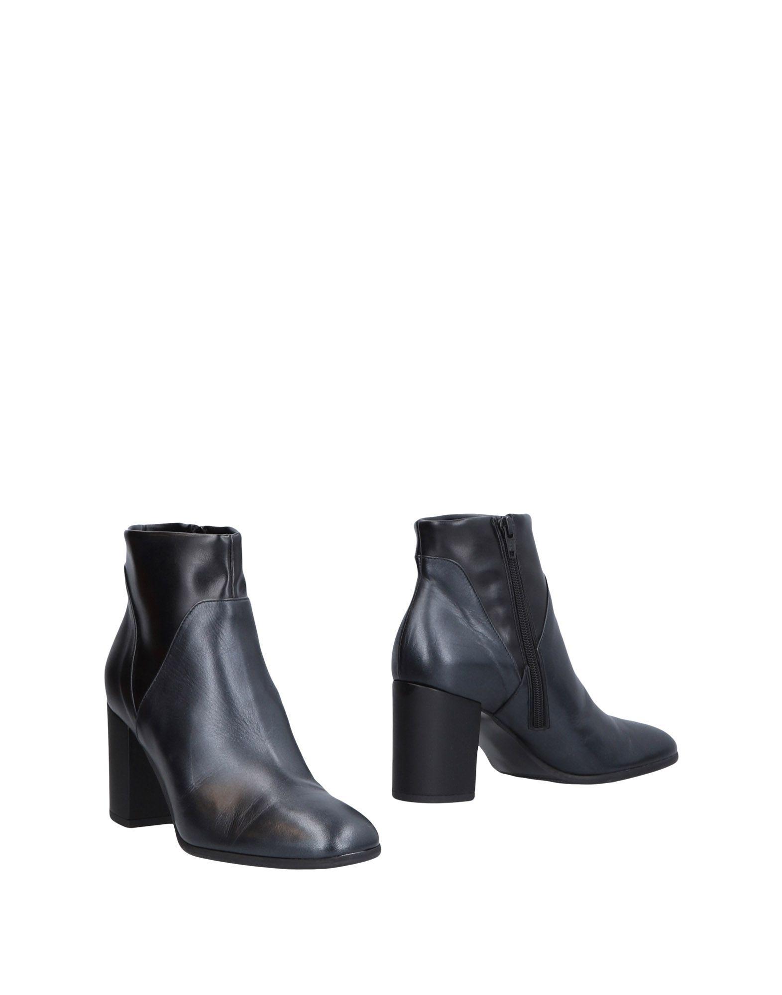 BALDININI TREND Полусапоги и высокие ботинки полусапоги baldinini полусапоги