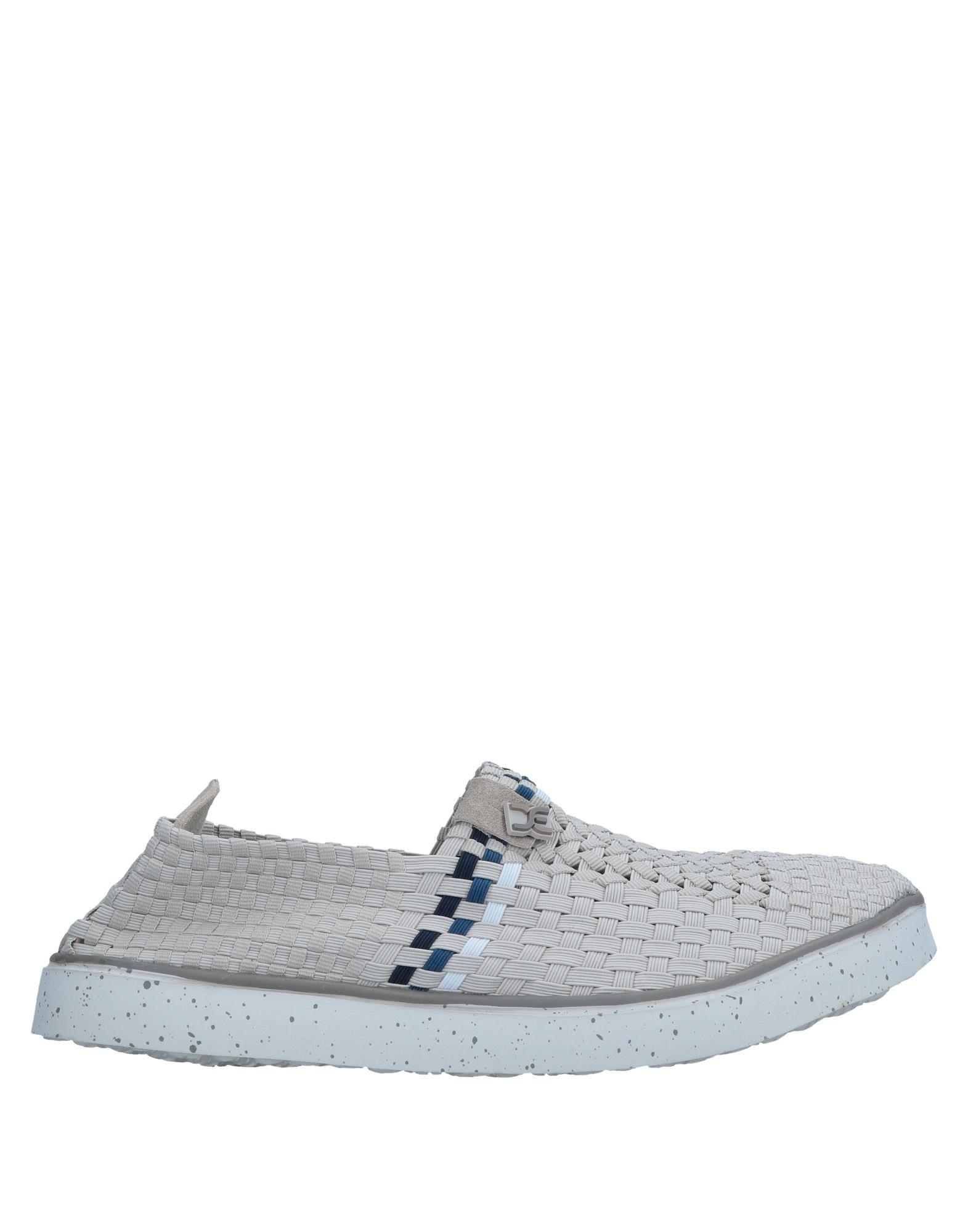 《送料無料》HEY DUDE メンズ スニーカー&テニスシューズ(ローカット) ベージュ 45 紡績繊維 / 革