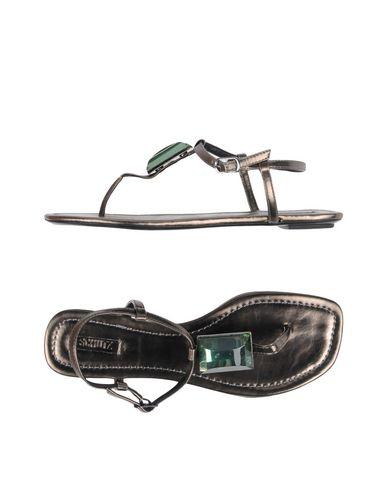 zapatillas SCHUTZ Sandalias de dedo mujer