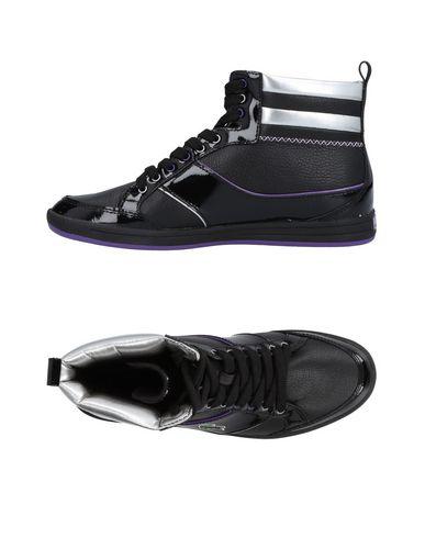 zapatillas LACOSTE Sneakers abotinadas mujer