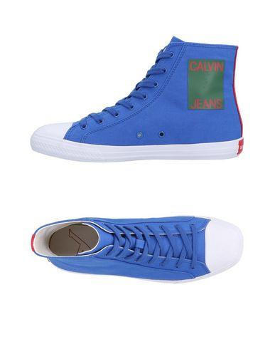 zapatillas CALVIN KLEIN 205W39NYC Sneakers abotinadas hombre