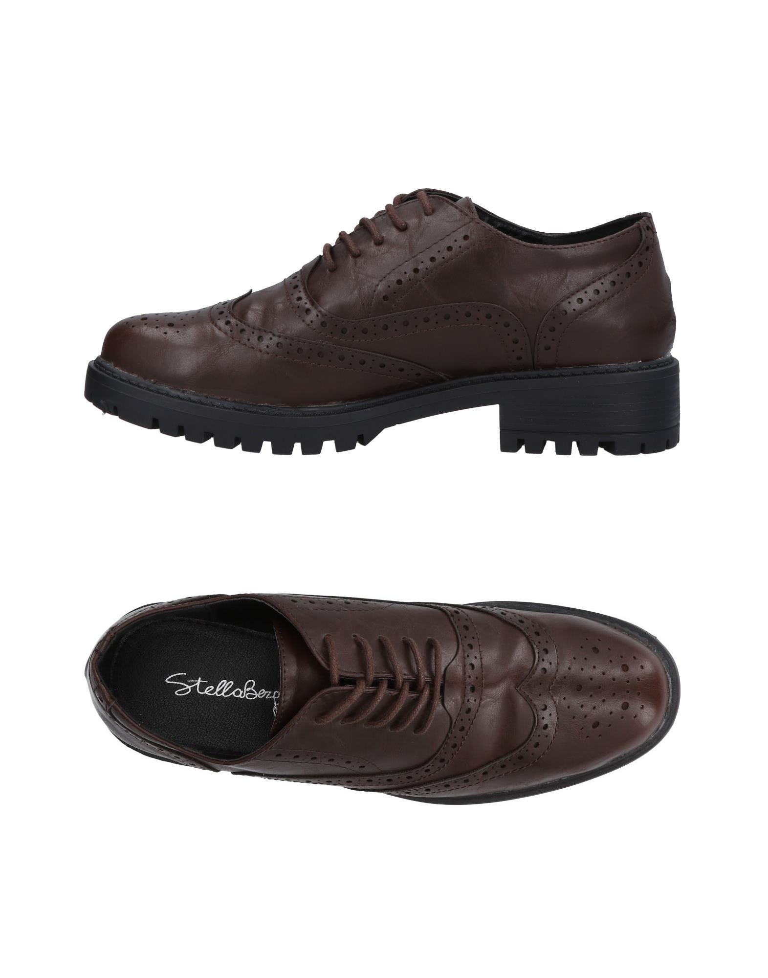 STELLABERG Обувь на шнурках joyce milano обувь на шнурках