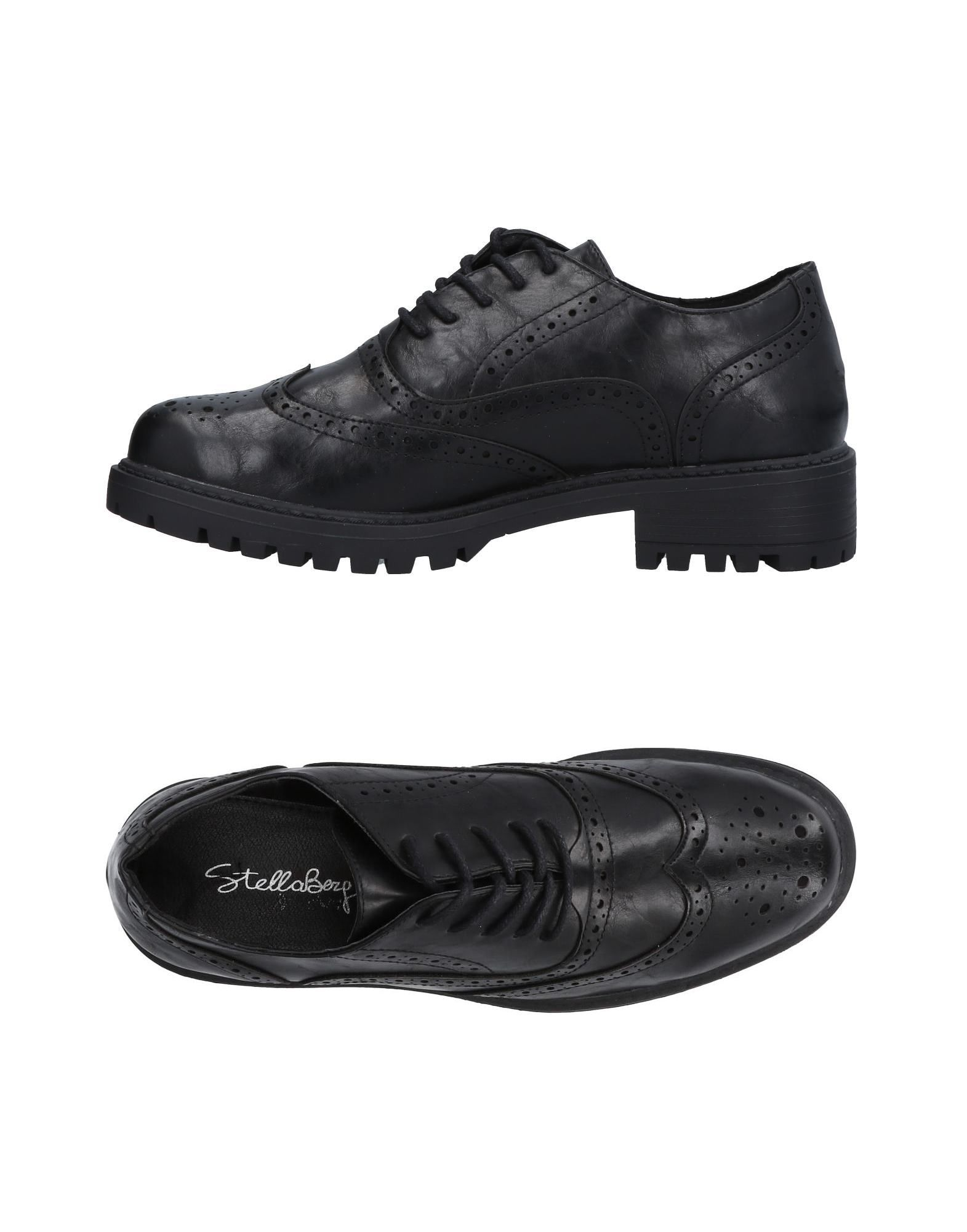 STELLABERG Обувь на шнурках цены онлайн