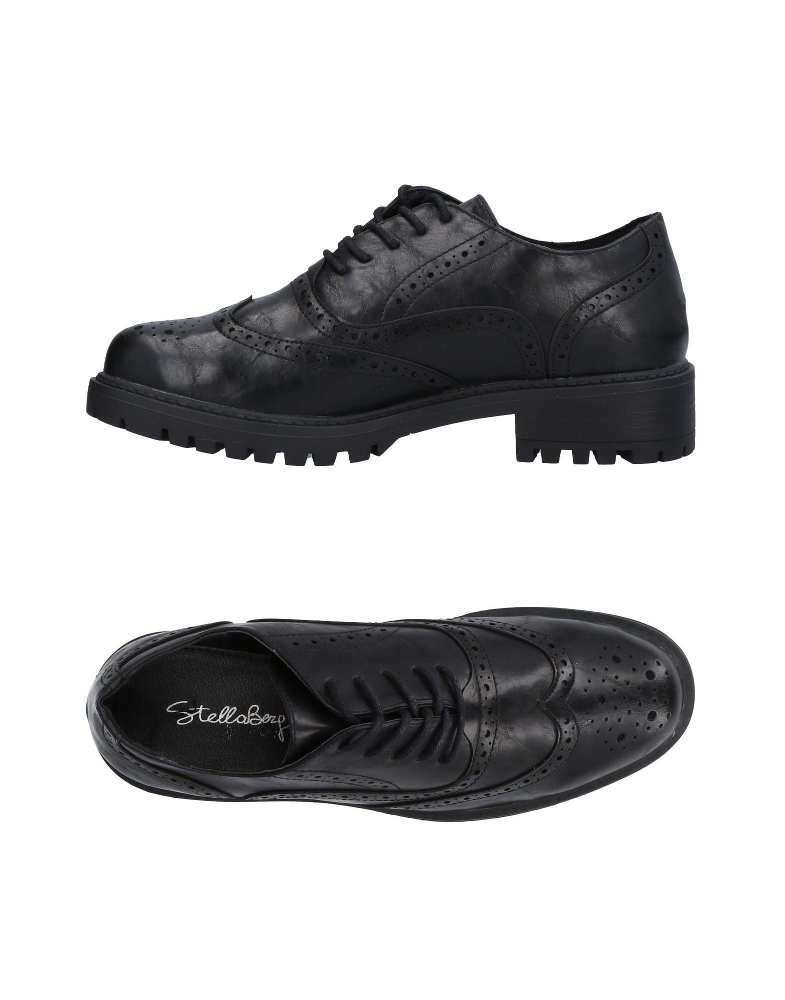 STELLABERG Обувь на шнурках 3 3 trepuntotre обувь на шнурках