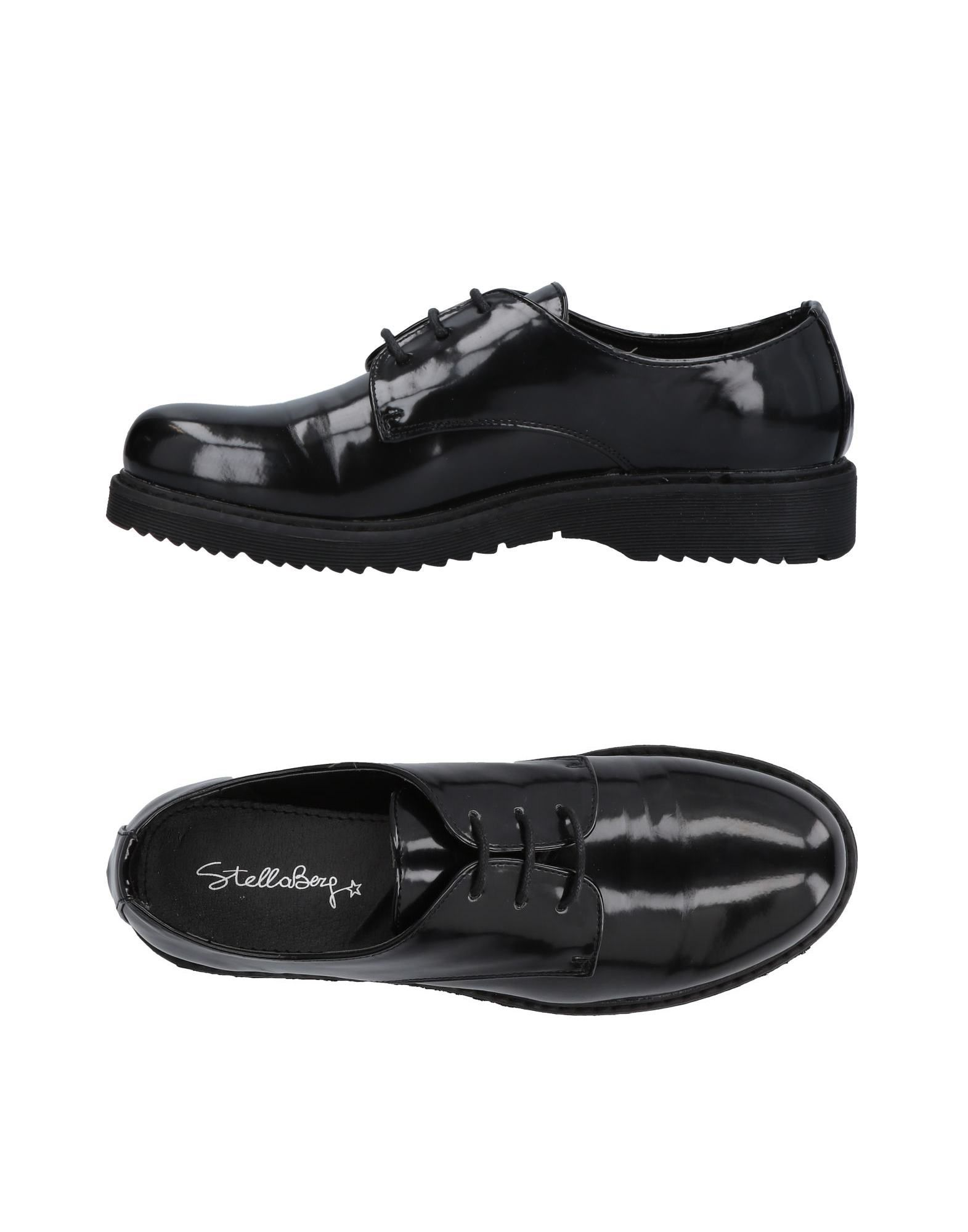 STELLABERG Обувь на шнурках irregular choice обувь на шнурках