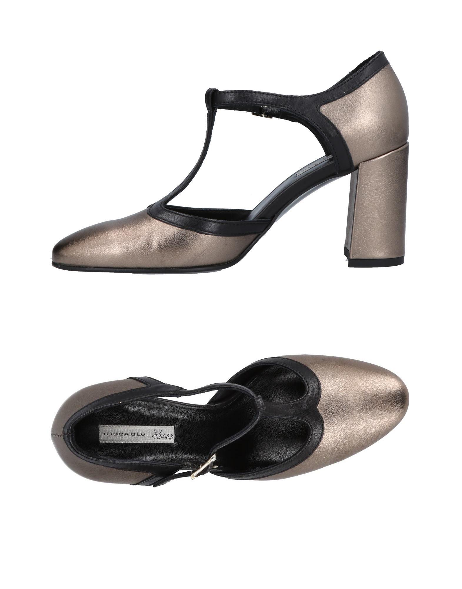 TOSCA BLU SHOES Туфли цены онлайн