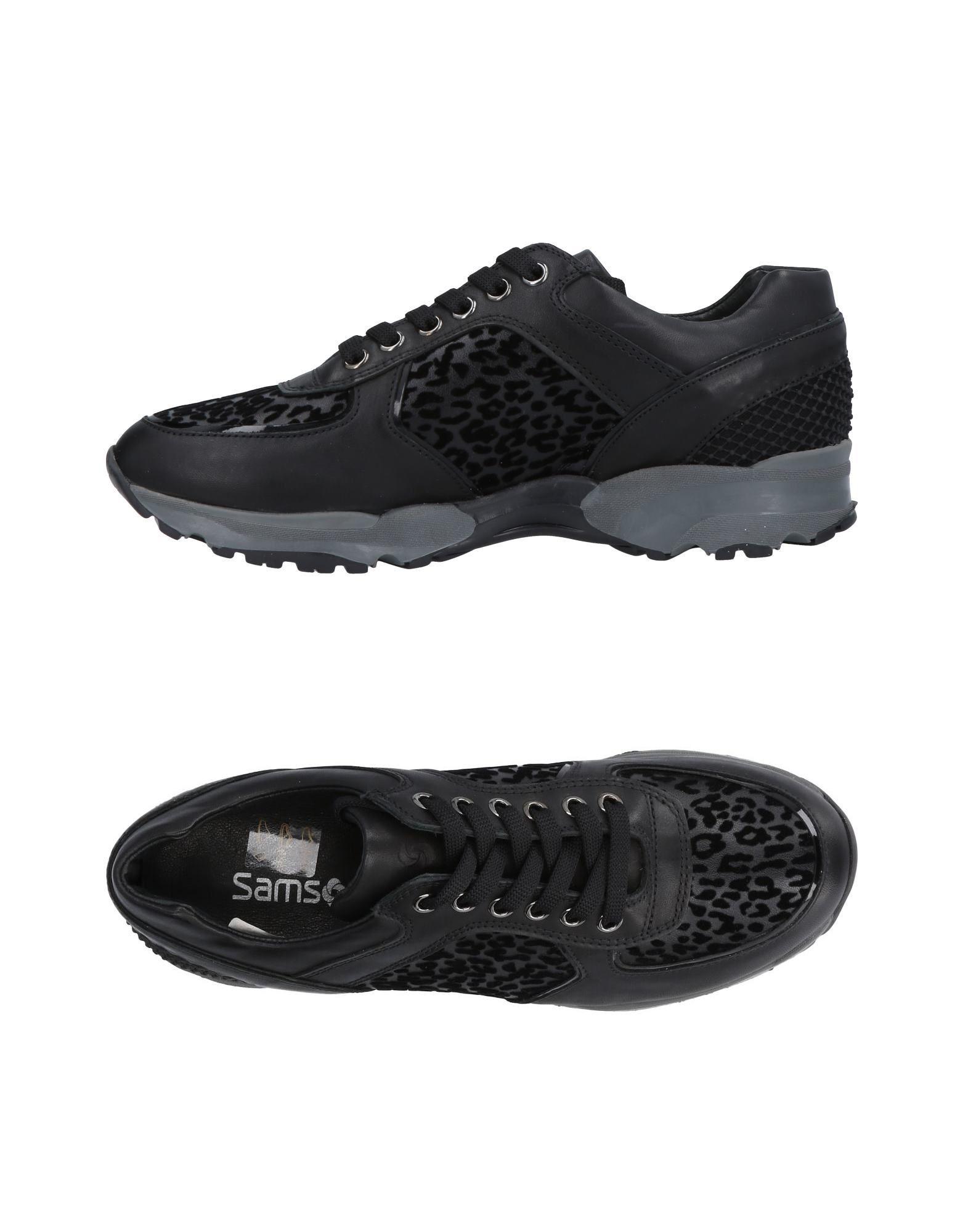 SAMSONITE Sneakers in Black
