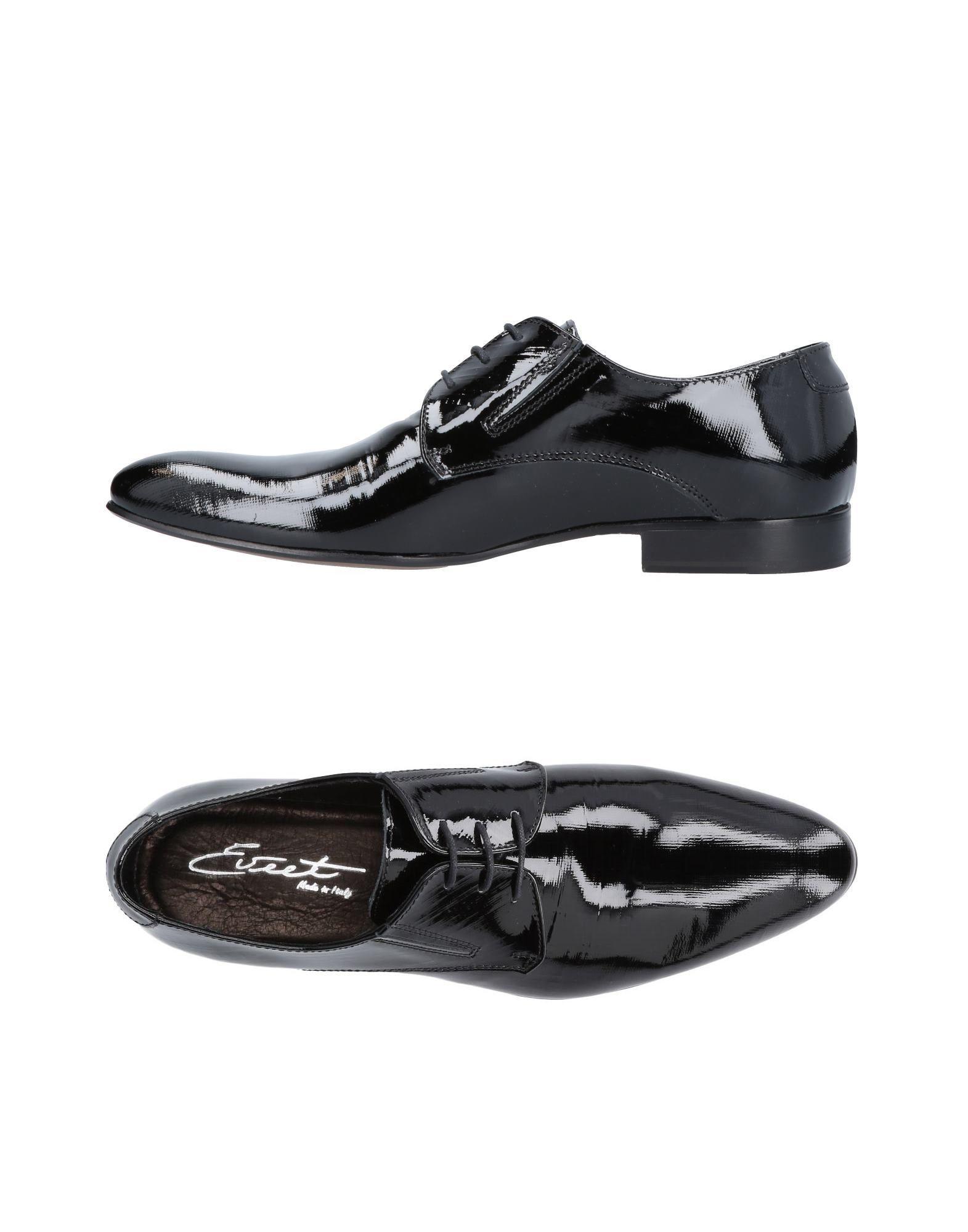 EVEET Обувь на шнурках eveet низкие кеды и кроссовки
