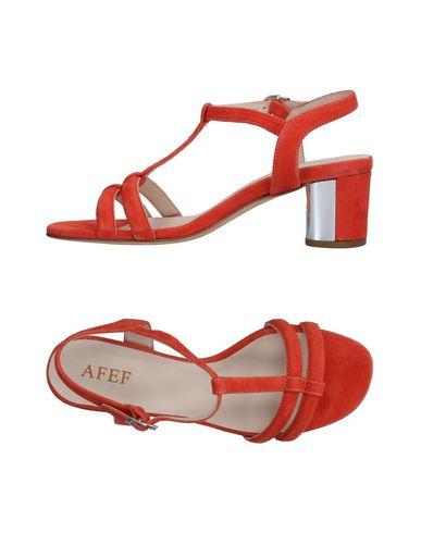 Сандалии от AFEF
