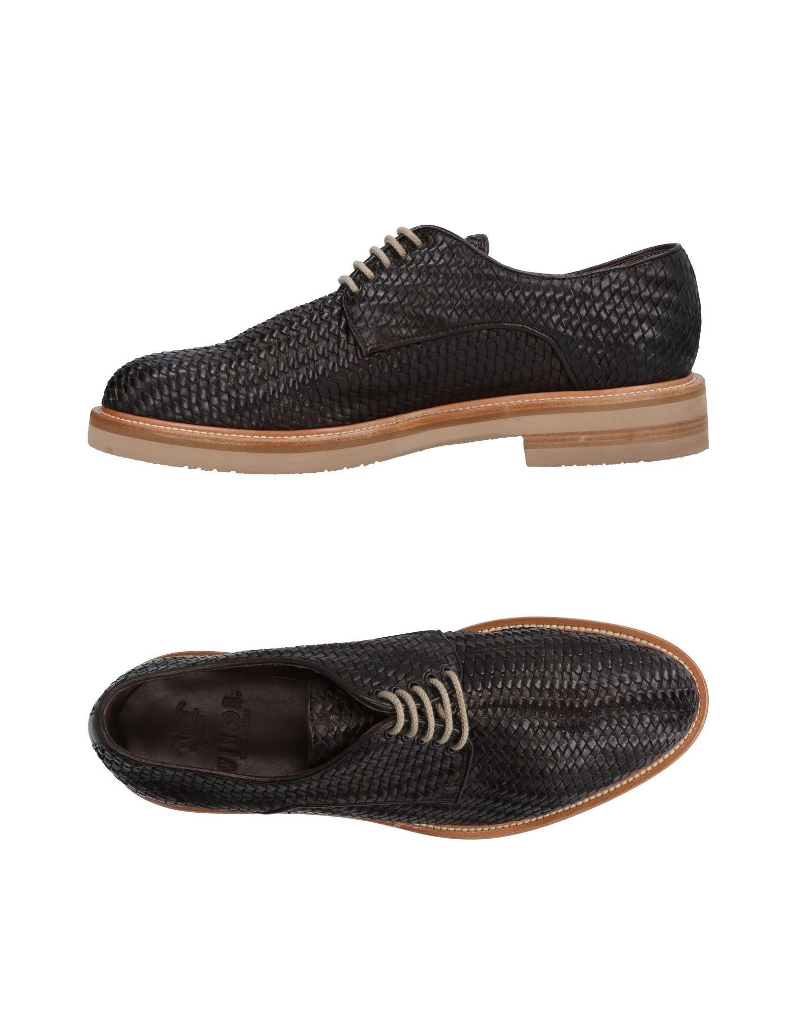 WINSOR Обувь на шнурках акварель winsor