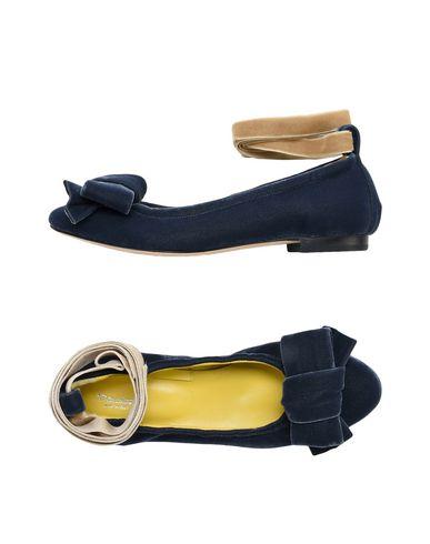 zapatillas DANIELAPI Bailarinas mujer