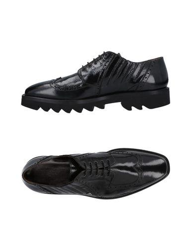 zapatillas CESARE P. Zapatos de cordones hombre