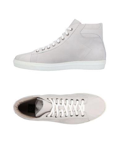 zapatillas McQ Alexander McQueen Sneakers abotinadas hombre