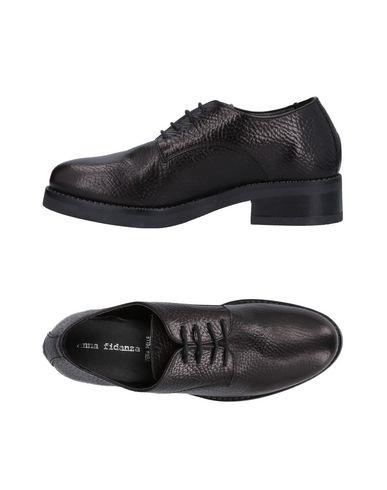 Обувь на шнурках от ANNA FIDANZA
