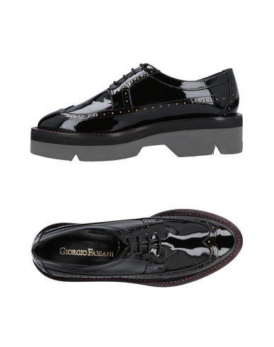 GIORGIO FABIANI Chaussures à lacets femme