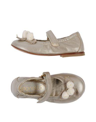zapatillas SIMONETTA Bailarinas infantil