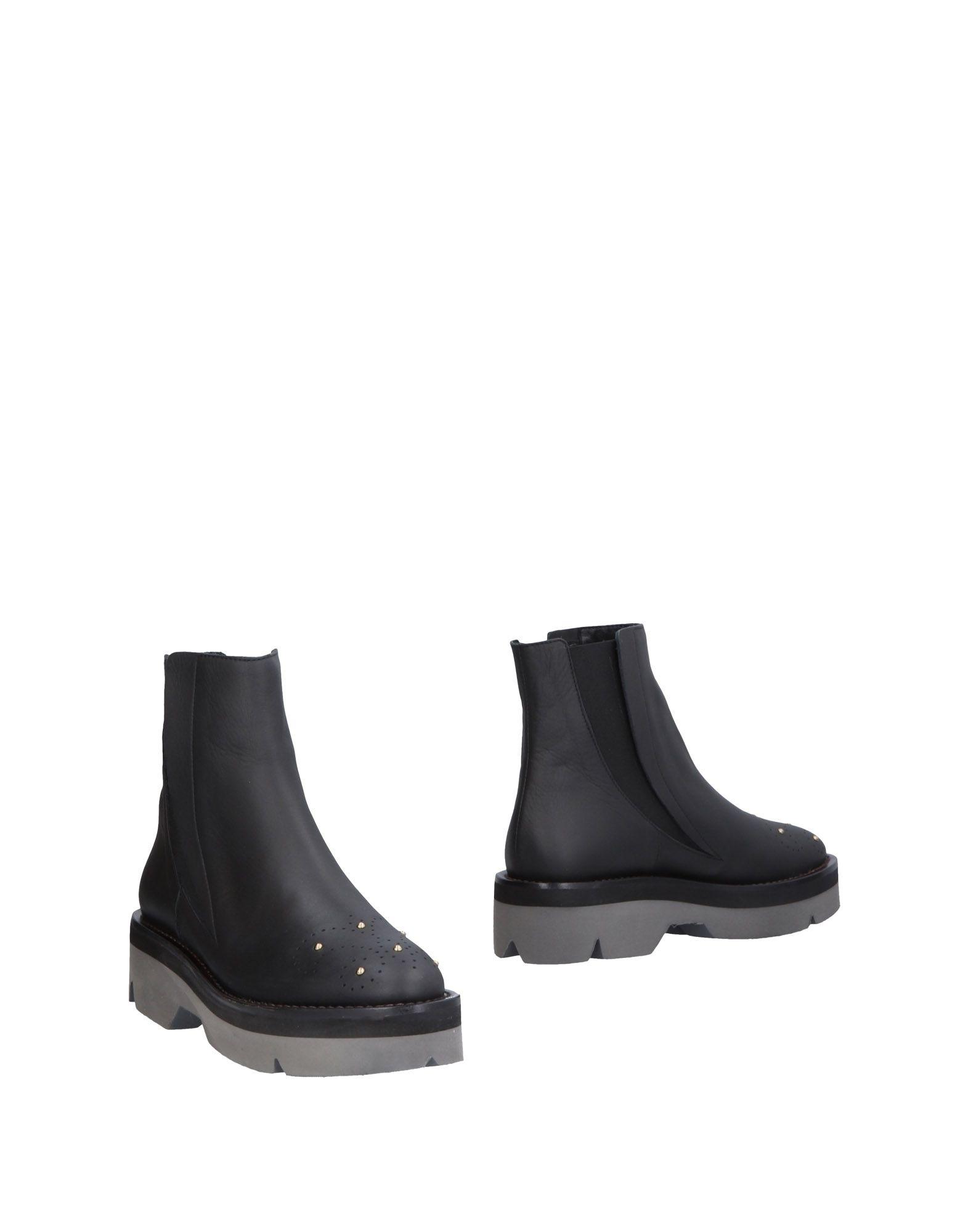 GIORGIO FABIANI Полусапоги и высокие ботинки pr ro18 статуэтка бронзовый век огюст роден museum parastone