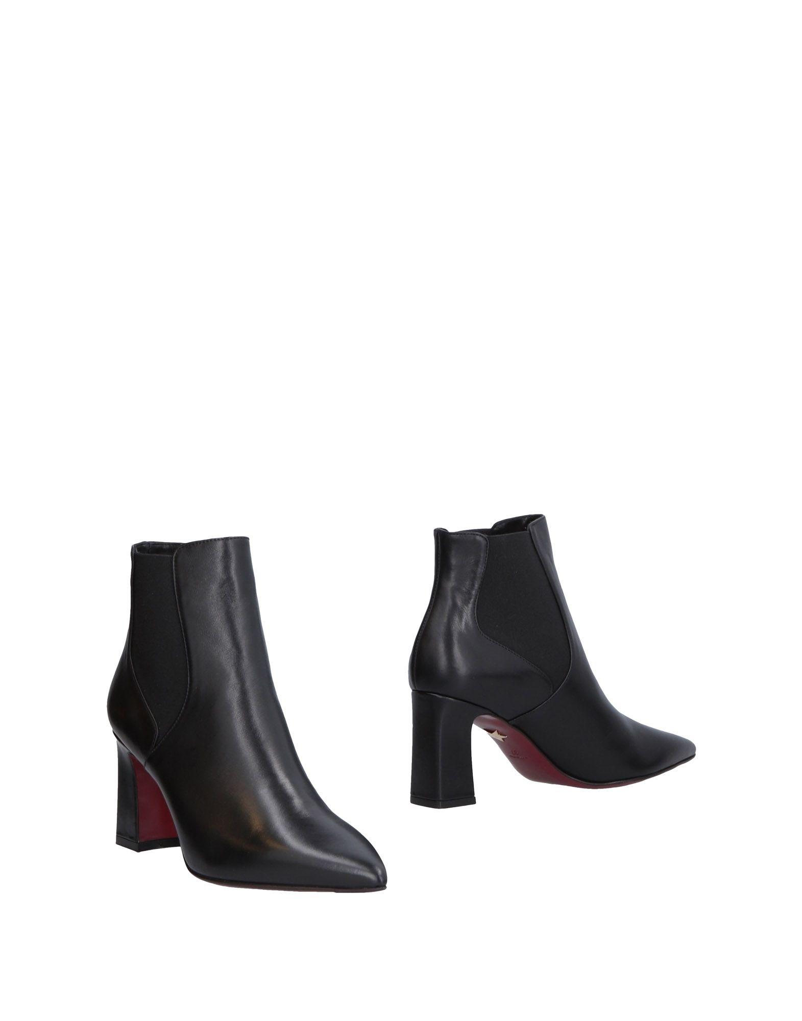 где купить GIORGIO FABIANI Полусапоги и высокие ботинки по лучшей цене