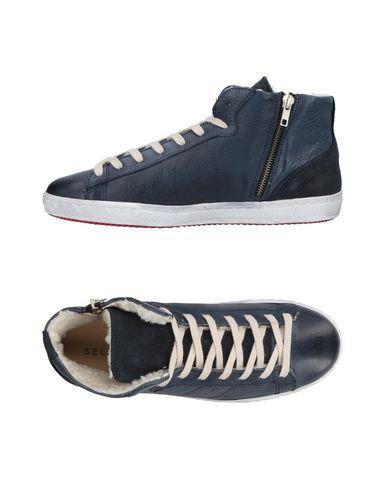 zapatillas SELECTED Sneakers abotinadas hombre