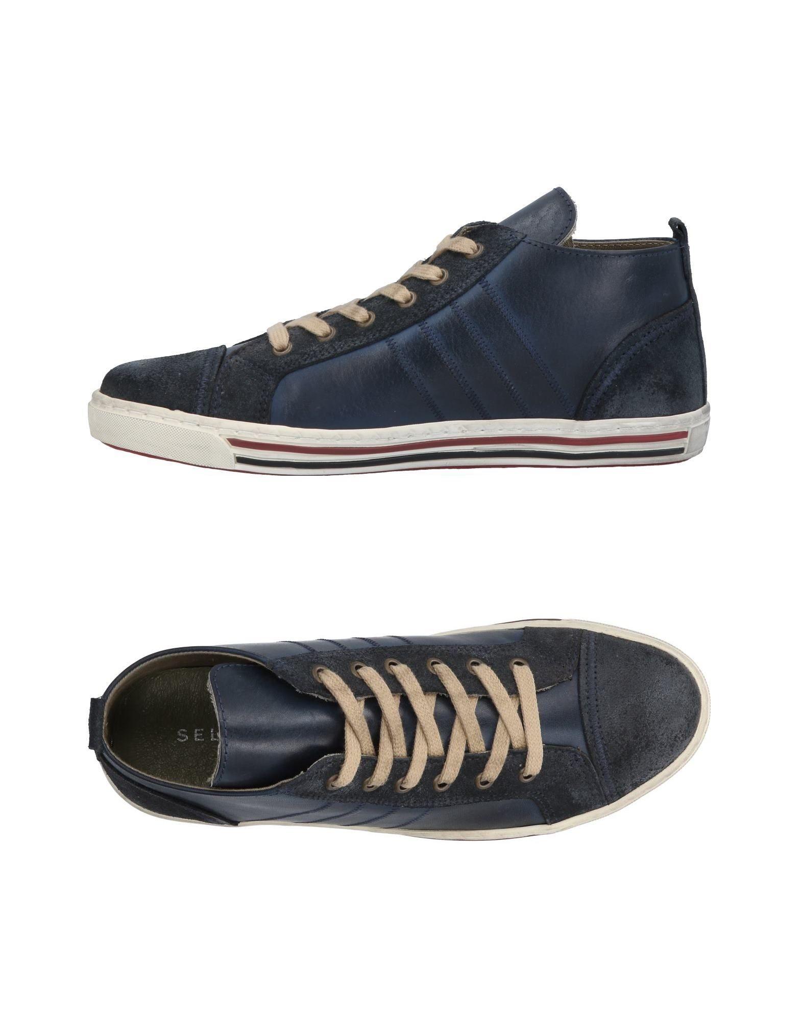 SELECTED Низкие кеды и кроссовки кеды низкие selected duran new suede sneaker