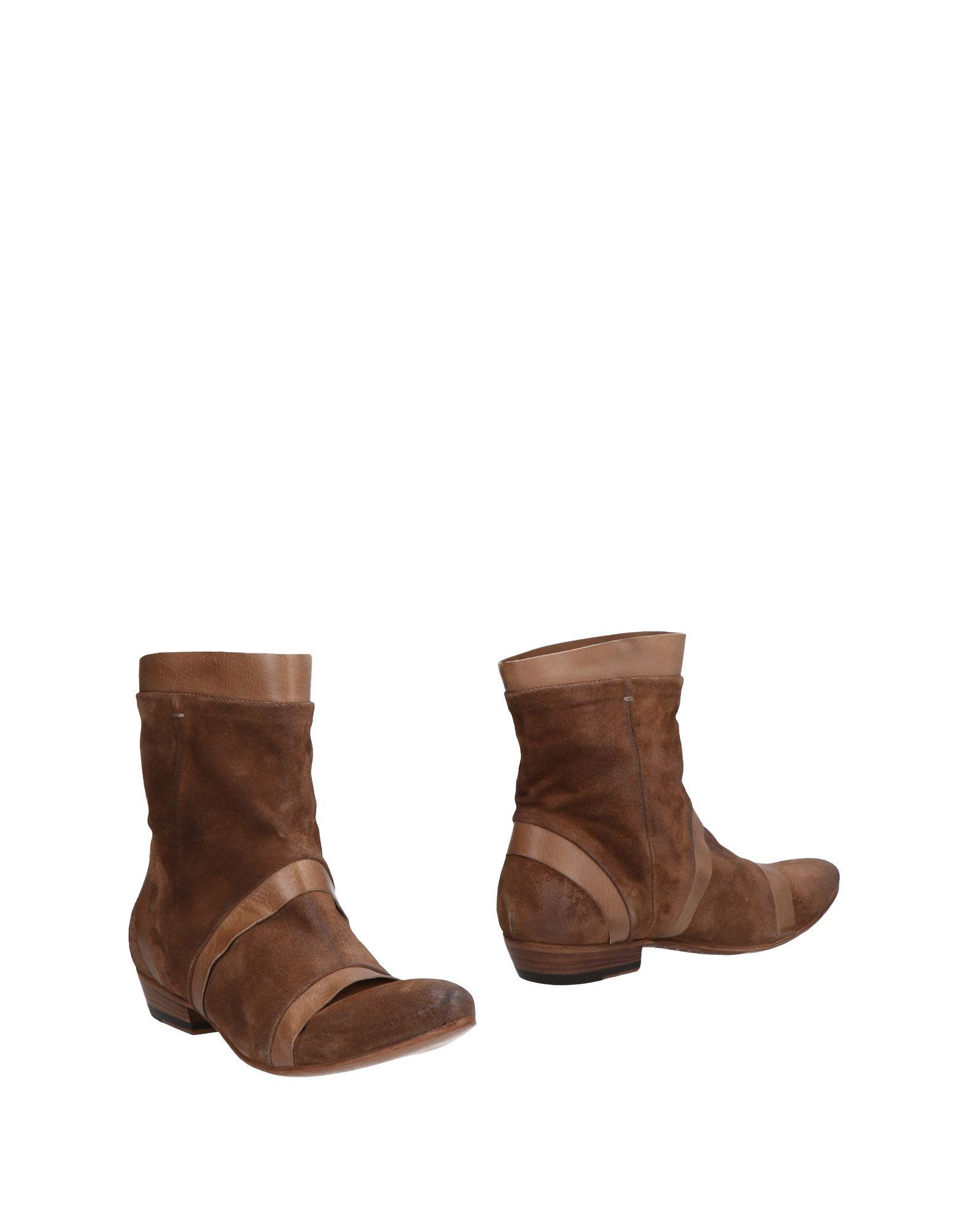 PANTANETTI Полусапоги и высокие ботинки vector hx300