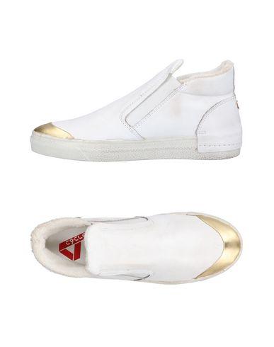 zapatillas CYCLE Sneakers abotinadas mujer