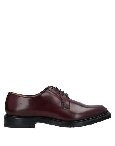 ELEVENTY Chaussures à lacets homme