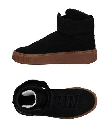 zapatillas PUMA Sneakers abotinadas mujer