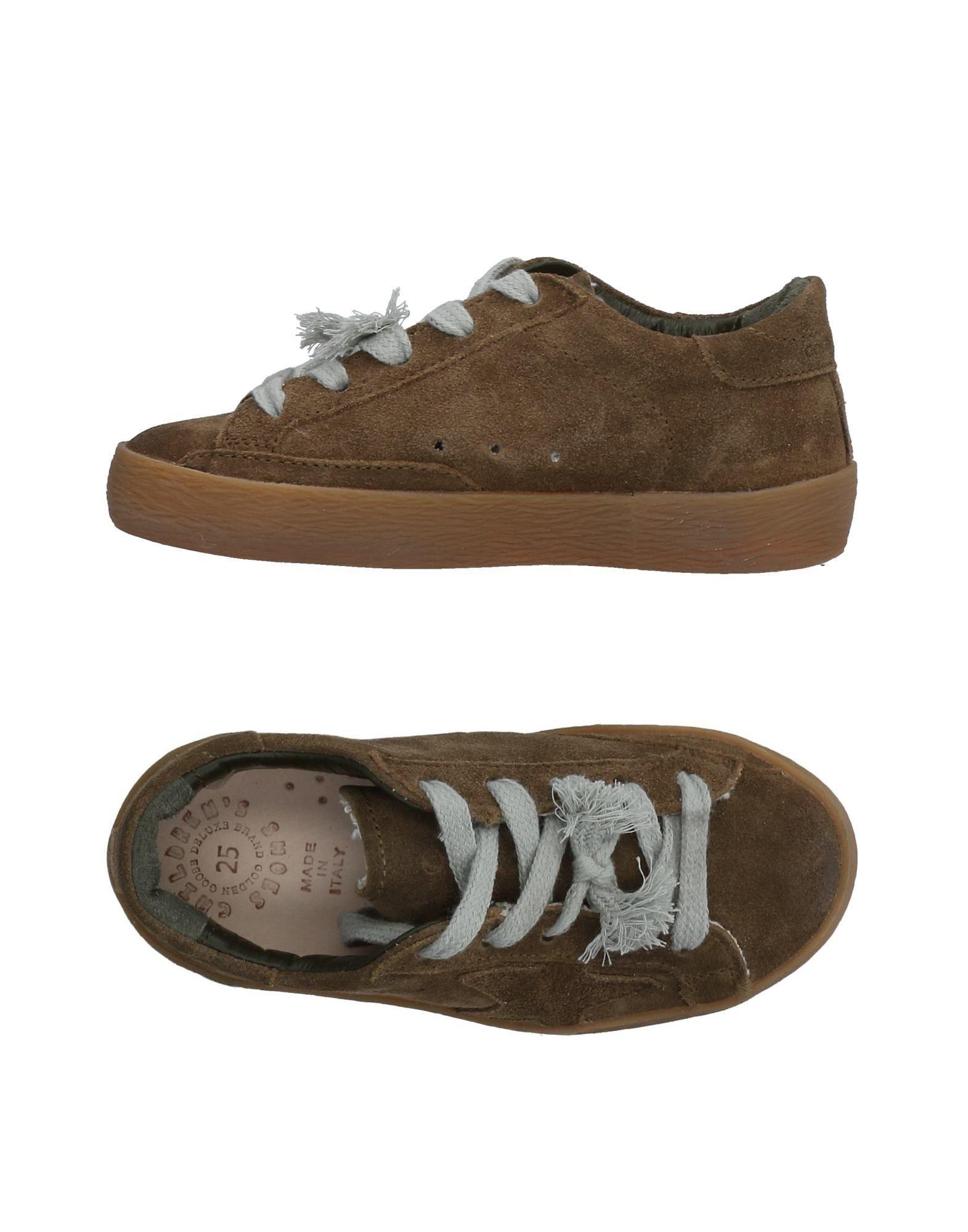 GOLDEN GOOSE DELUXE BRAND | GOLDEN GOOSE DELUXE BRAND Low-tops & sneakers 11469531 | Goxip