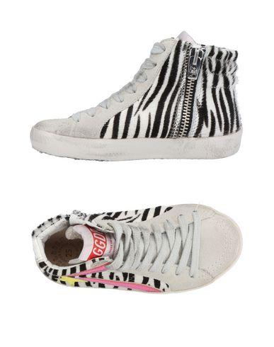 zapatillas GOLDEN GOOSE DELUXE BRAND Sneakers abotinadas infantil