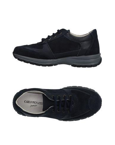 Низкие кеды и кроссовки от CARLO PIGNATELLI JUNIOR